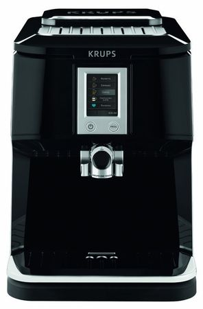 Кофемашина Krups EA 8808 Two in One Touch Cappuccino